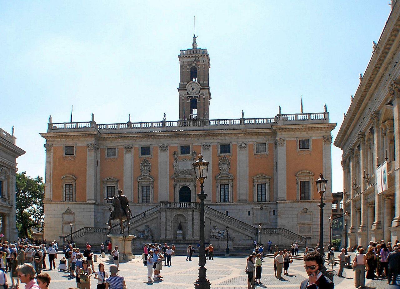 กรุงโรม-สวยงาม