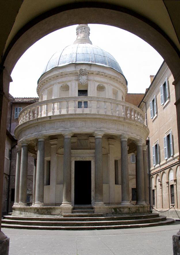 กรุงโรม-เก่าเเก่งดงาม