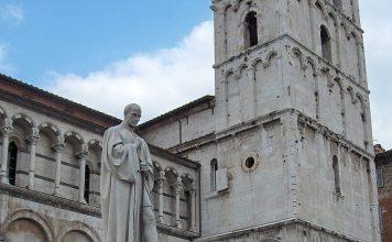 ซาน มิเกลลี -รูปปั้นนัการเมืองที่ถูกประหาร
