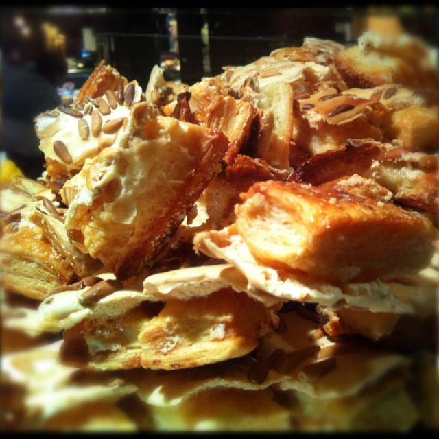 ตลาดซานมิเกล-ขนมปัง