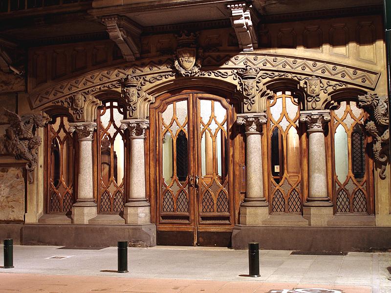 ตูริน-ประตู