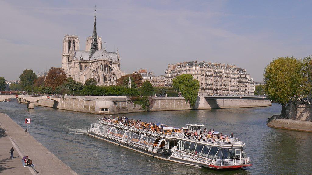 ทัวร์เที่ยวปารีส