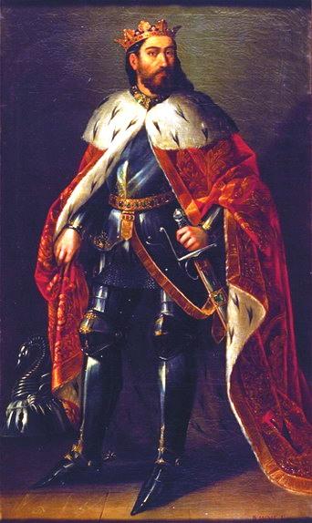 บาเลนเซีย-กษัตริย์เเห่่งอารากอน
