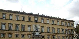 พลาซ่านโปเลียน-อาคาร