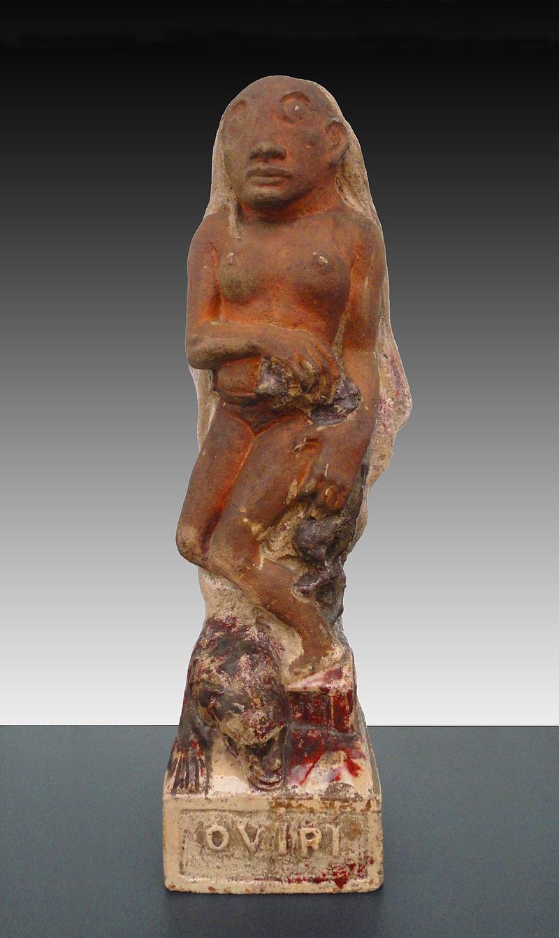พิพิธภัณฑ์ออร์เซย์ -ปะติมากรรม