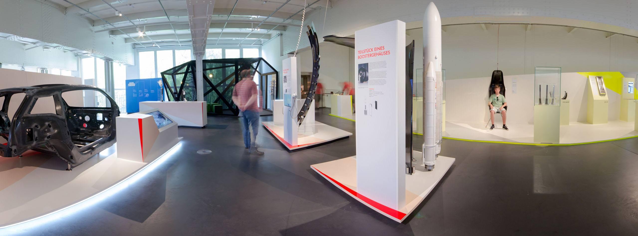 พิพิธภัณฑ์เยอรมัน -วิทยาศาสตร์