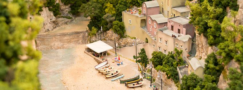 มินิทัวร์ วันเดอร์เเลนด์-ชายหาด