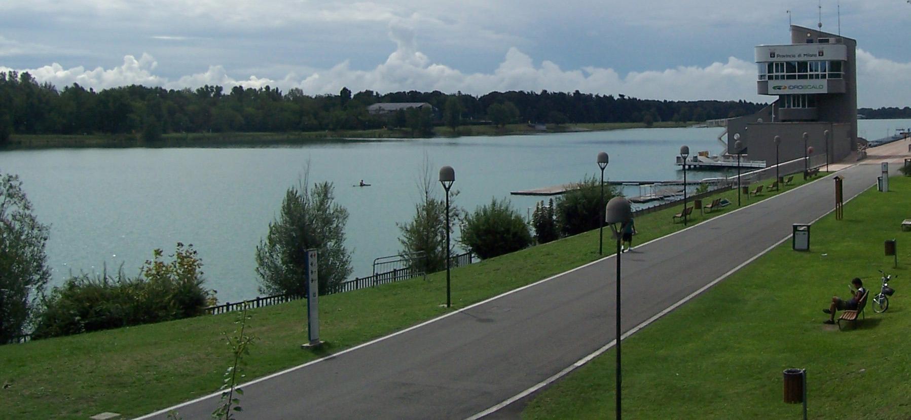 มิลาน-เเม่น้ำ