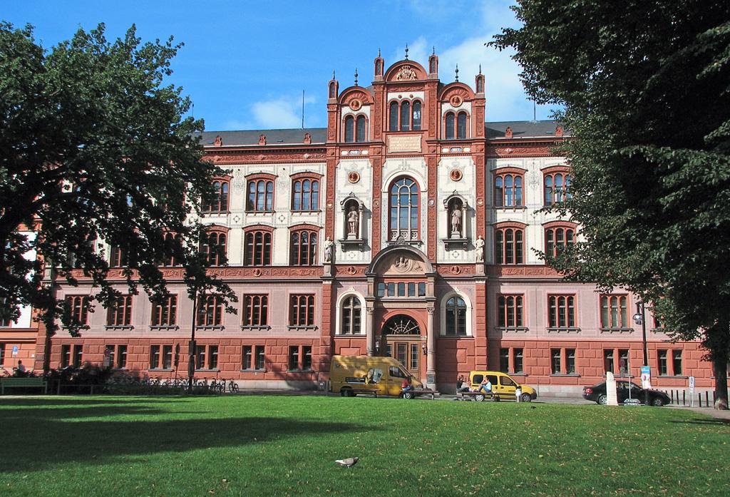 รอสทอค-มหาวิทยาลัยรอสทอค