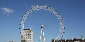 ลอนดอนอาย-สวยงาม