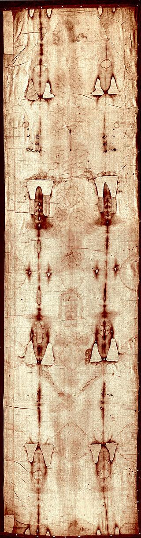 วิหารตูริน-ผ้าห่อศพเเห่งตูริน