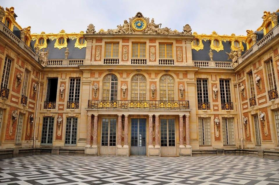 สถานที่ท่องเที่ยวฝรั่งเศส