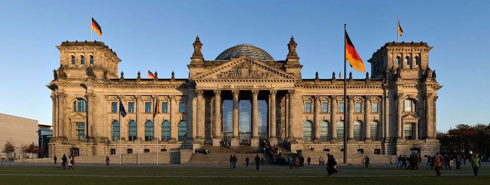 สถานที่เที่ยวเยอรมัน
