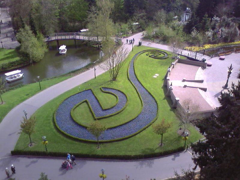สวนสนุกเอฟเทลริ่ง -สวยมาก