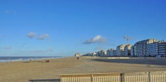 หาดน็อคเคอร์ ไฮนซ์ -สวยงาม