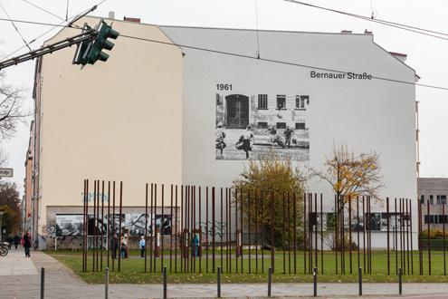 อนุสรณ์กำแพงเบอร์ลิน-น่าสนใจ