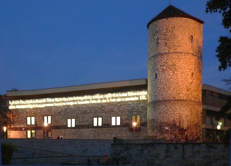 ฮันโนเวอร์ -พิพิธภัณฑ์