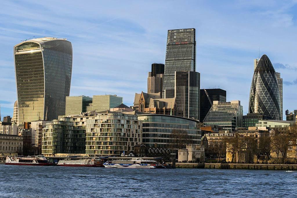 เที่ยวอังกฤษ ลอนดอน