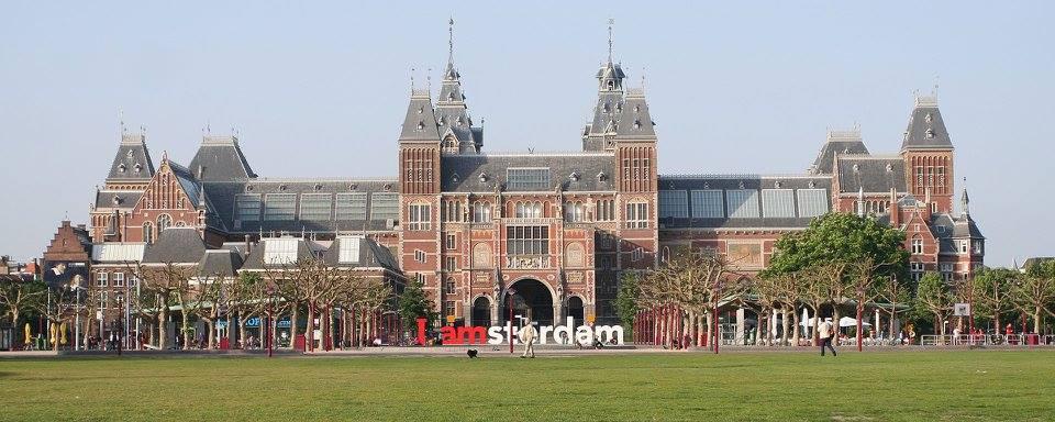 เที่ยวอัมสเตอร์ดัม