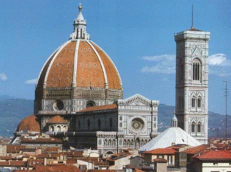 เที่ยวอิตาลี-มหาวิหารฟอเรนส์