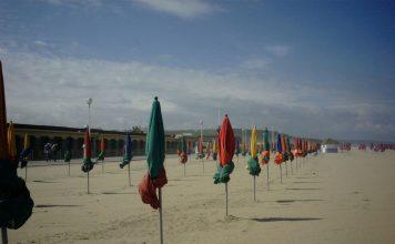 เมืองโดวิลส์-หาดทราย