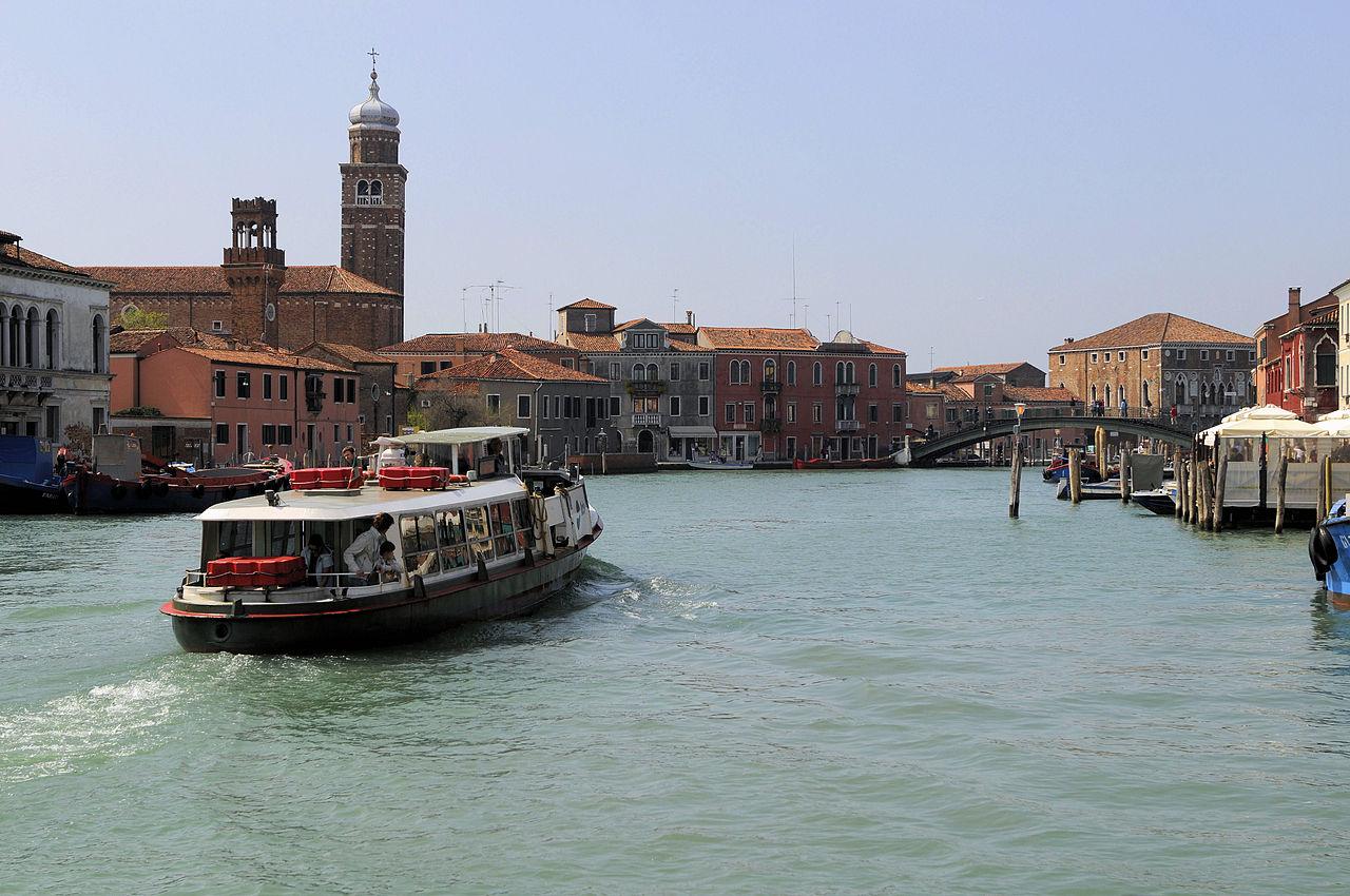 เวนิส-วิวสวยๆ