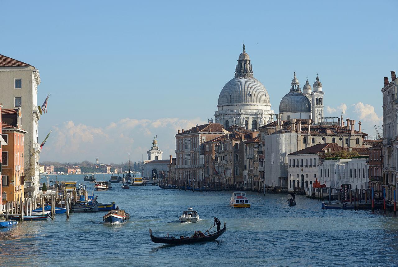 เวนิส-สวยงาม