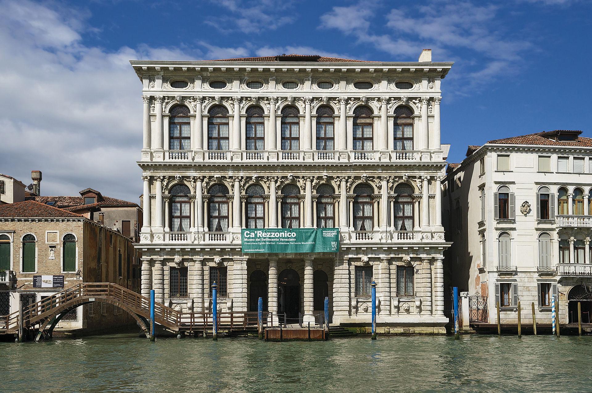 เวนิส-อาคารสวยๆ