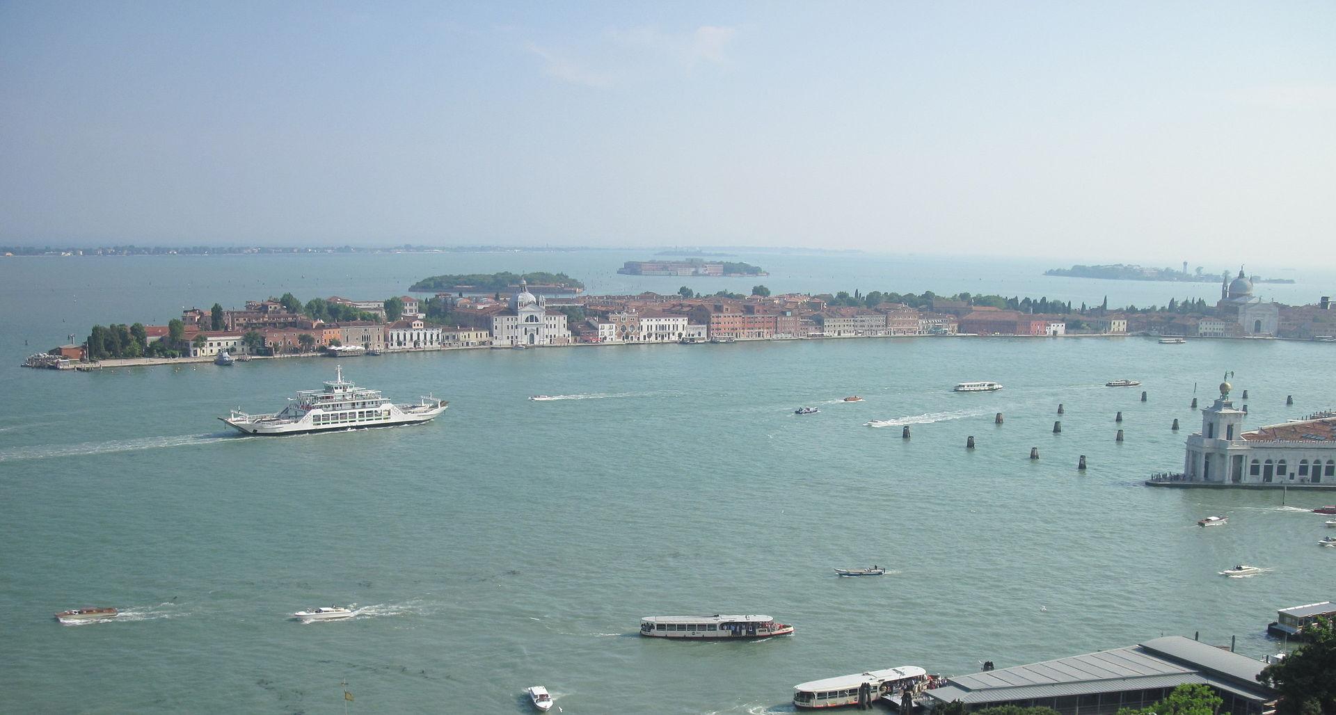 เวนิส-เมืองเเห่งน้ำ