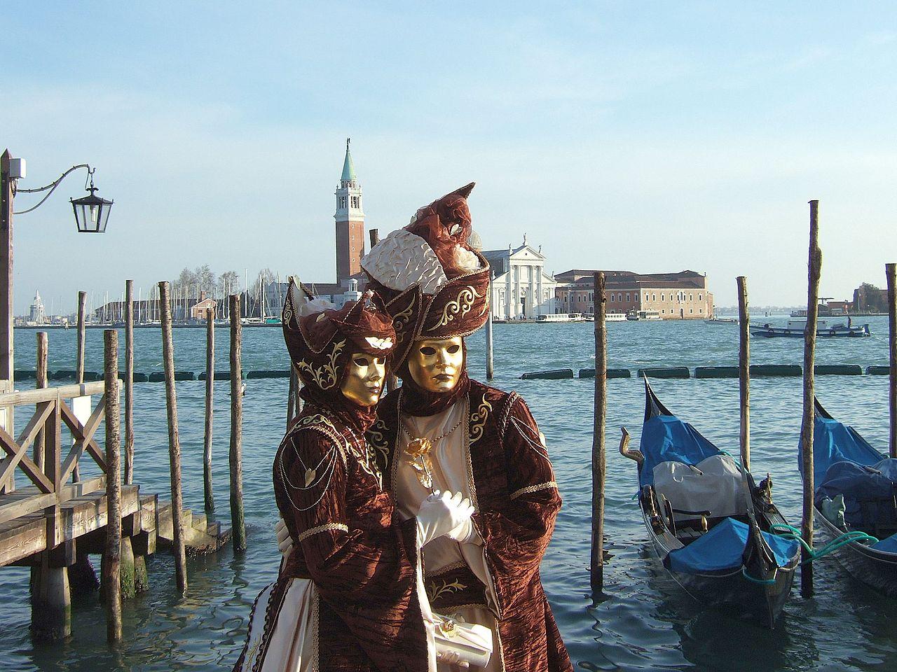 เวนิส-เเปลกๆ