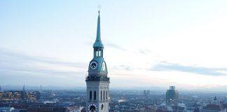โบสถ์เซนต์ปีเตอร์ -งดงาม