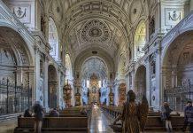 โบสถ์เซนต์ไมเคิล-งดงามอย่างมาก