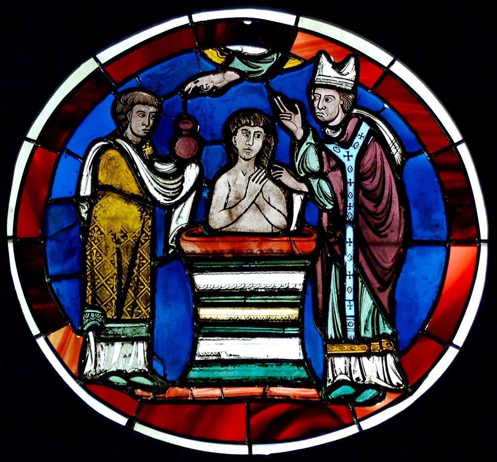 โบสถ์แซงต์ ชาแปลล์-รายละเอียดสวยงาม