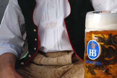 โฮฟบรอยเฮาส์-เบียร์