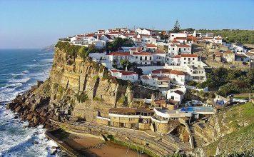 ซินตรา-เมืองเเห่งปราสาทพระราชวัง
