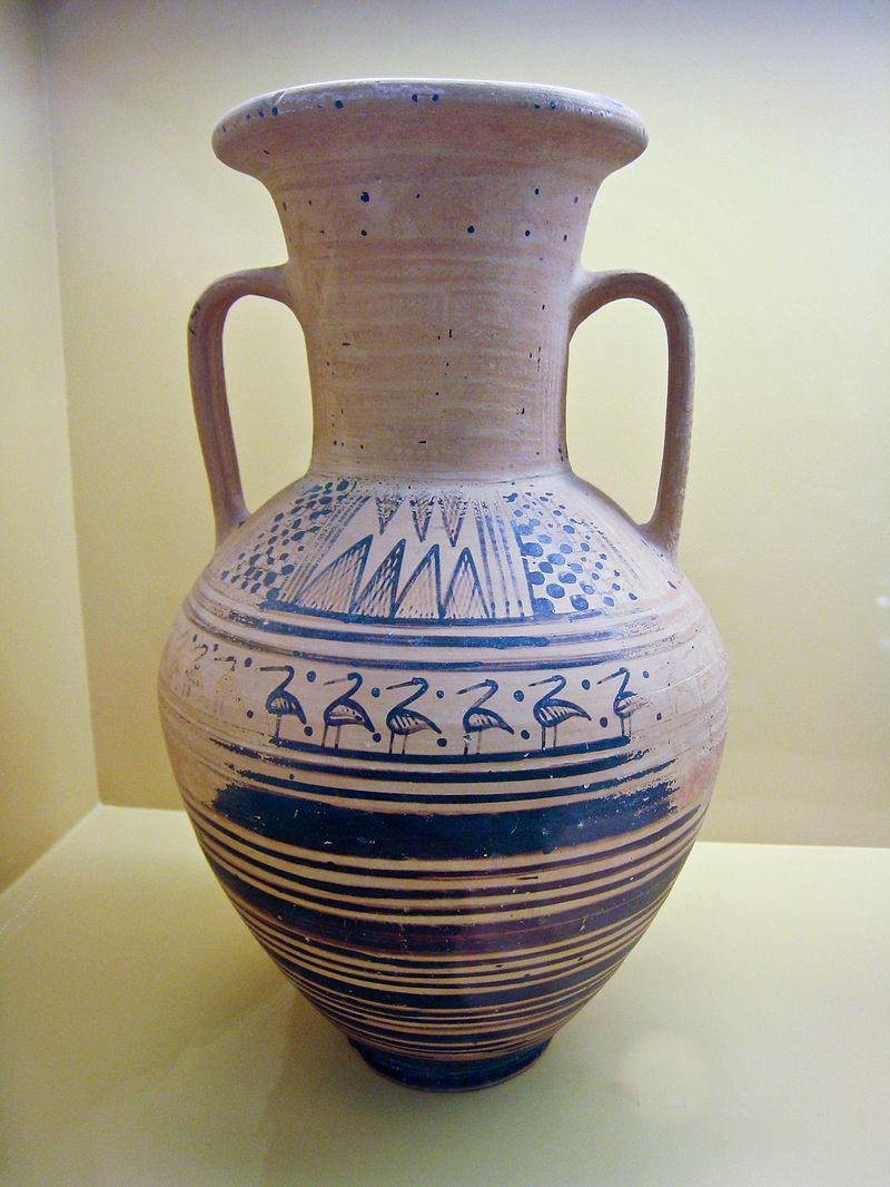 สโตน ออฟ เเอทธารอส-โบราณวัตถุ