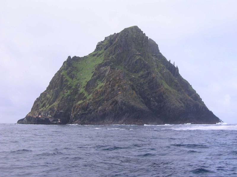 หมู่เกาะสเกลลิ่ง-สภาพเกาะ