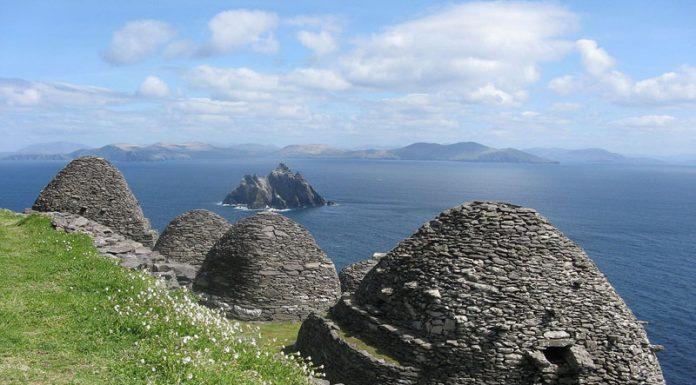 หมู่เกาะสเกลลิ่ง-เเหล่งโบราณคดี