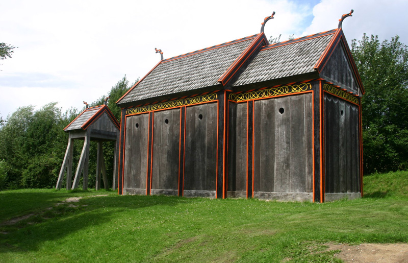 ออร์ฮูส -โบสถ์ใหม่