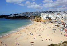 อัลบูฟีเดอ-ชายหาดสวยงาม