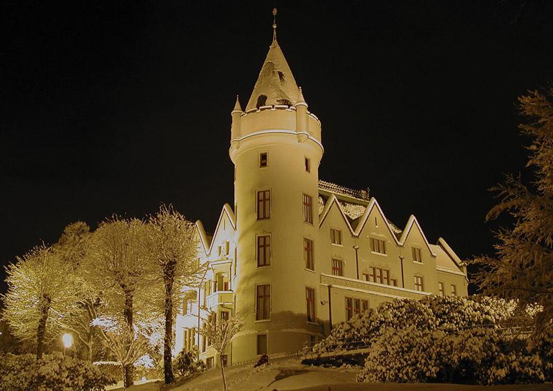 เบอร์เกน-ปราสาท