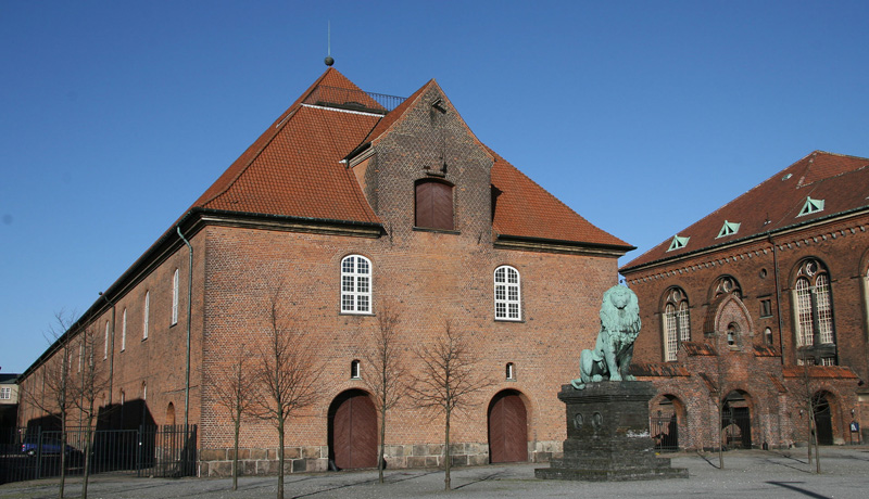 โคเปนเฮเกน-พิพิธภัณฑ์