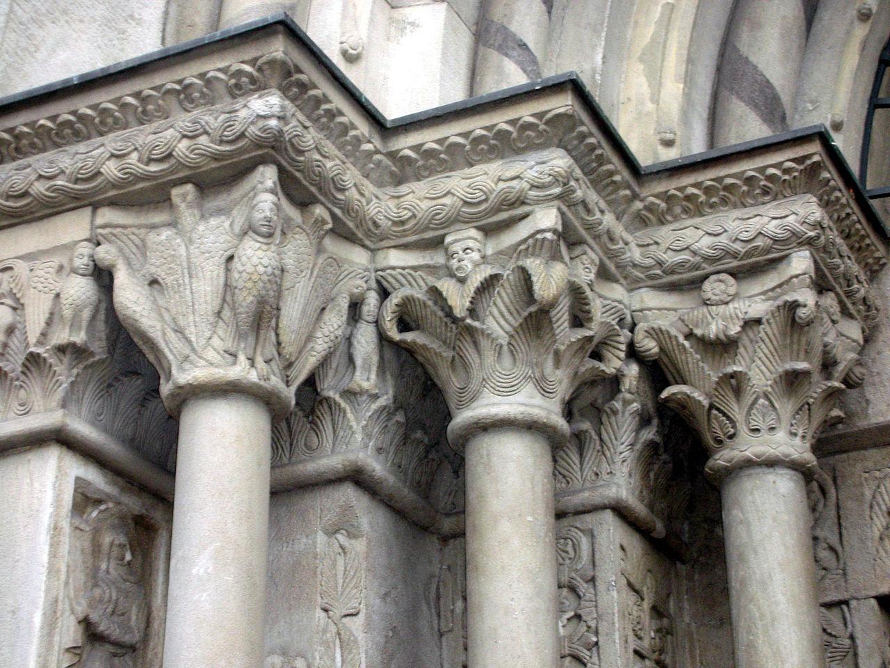 โบสถ์กรอสส์มึนซเตอร์-สวยงาม