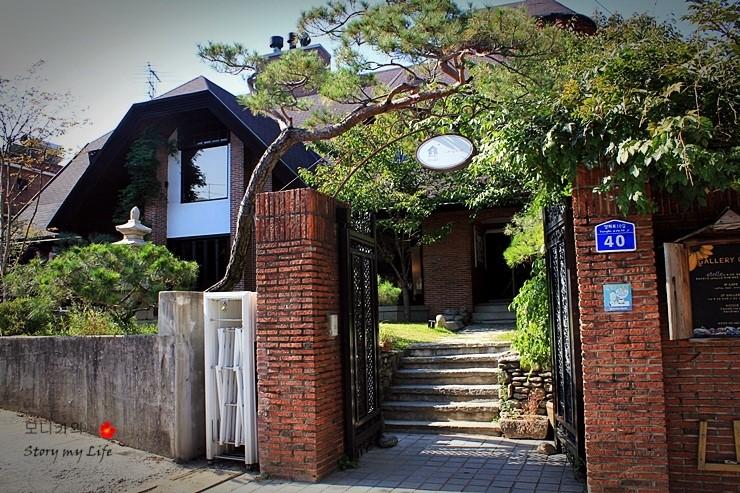 10 คาเฟ่เเสนน่ารักในเกาหลี -อีโทลิต คาเฟ่