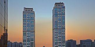 10 ที่พักในเกาหลีที่น่าพัก - บราวน์สวีท เรสซิเดนซ์