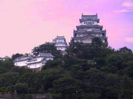 10 ปราสาทญี่ปุ่นที่ไม่ควรพลาดมาเที่ยว-ปราสาทฮิเมจิ