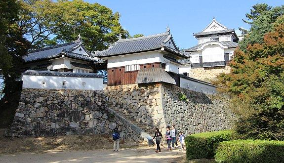 10 ปราสาทญี่ปุ่นที่ไม่ควรพลาดมาเที่ยว-ปราสาท บิทโช-มัตสึยามะ