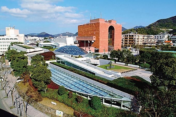 10 พิพิธภัณฑ์น่าเที่ยวในญี่ปุ่น-พิพิธภัณฑ์การระเบิดปรมาณูนางาซากิ