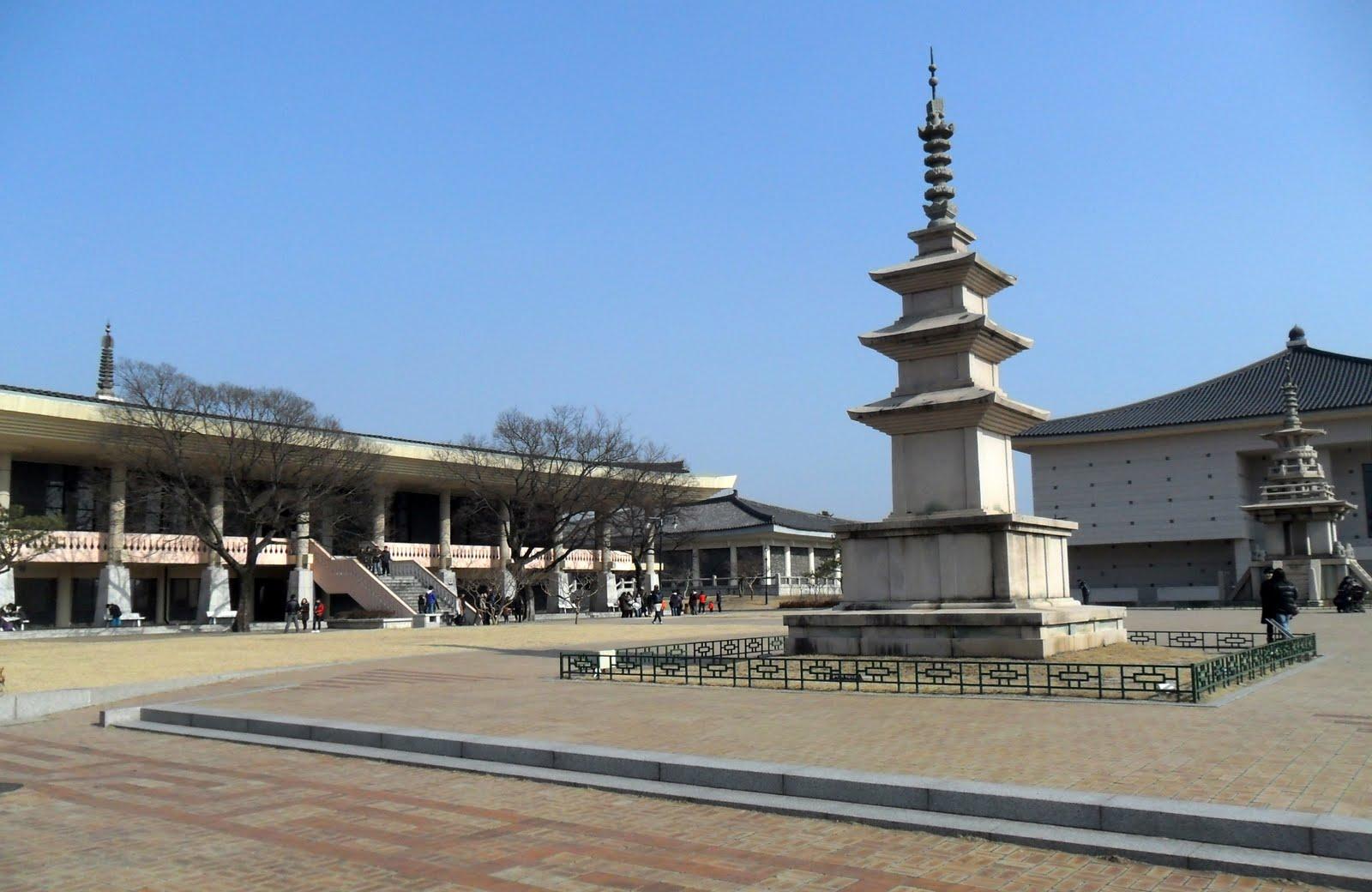 10 พิพิธภัณฑ์เกาหลีที่ไม่ควรพลาด -พิพิธภัณฑ์สถานแห่งชาติเคียงจู