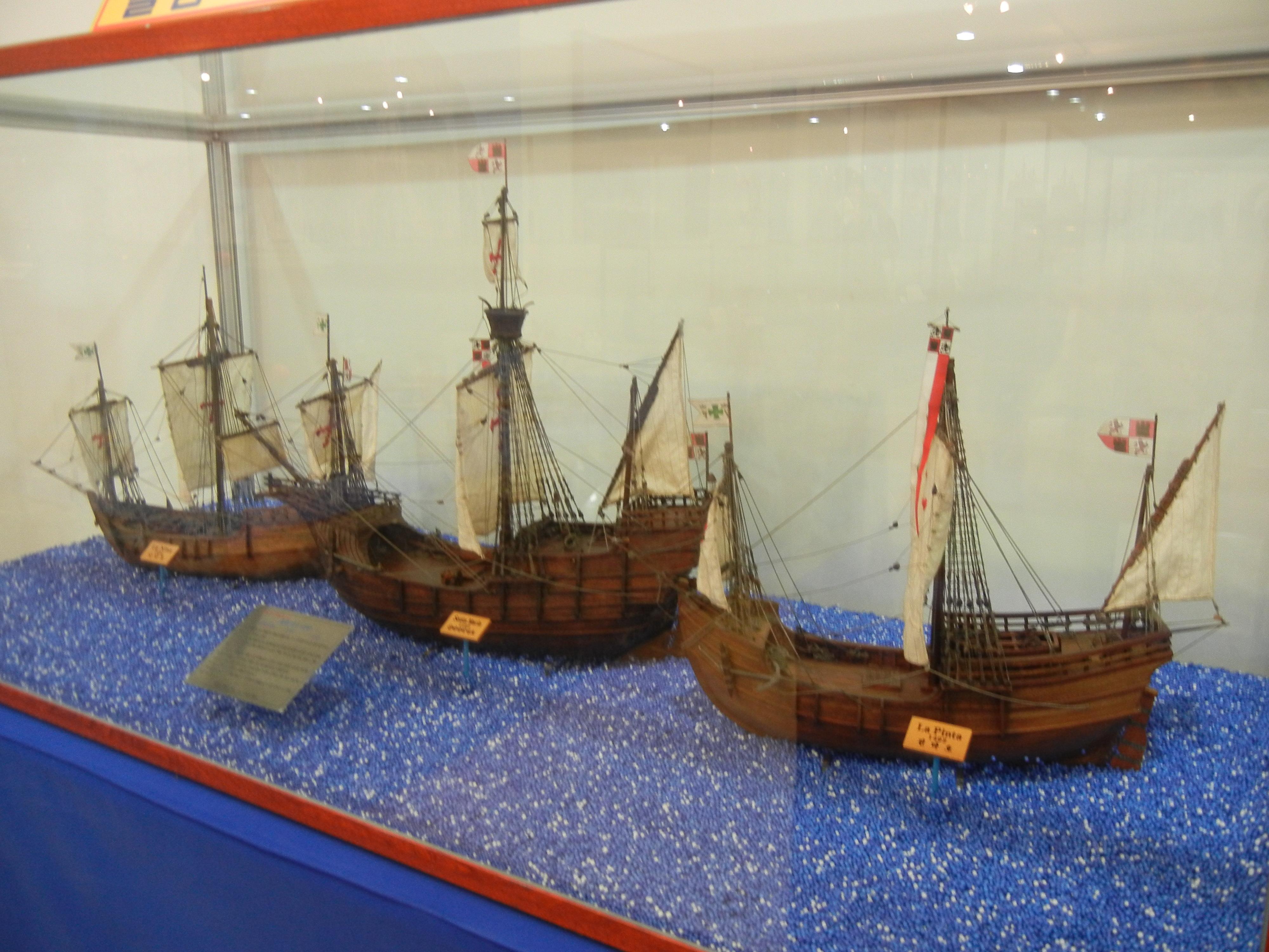 10 พิพิธภัณฑ์เกาหลีที่ไม่ควรพลาด -พิพิธภัณฑ์เรือนานาชาติ